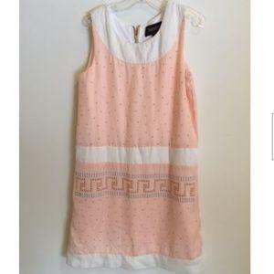 Laundry By Shelli Segal Girls Sheath Dress